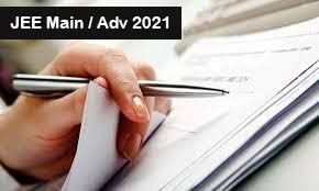 IIT JEE MAIN ADV 2021 Bansal Classes Bhubaneswar